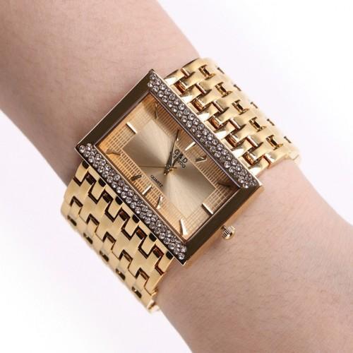 NEW 2016 Brand New Stainless Steel Chain Fashion Gold Watch Women Wristwatches Quartz Watches.jpg 640x640