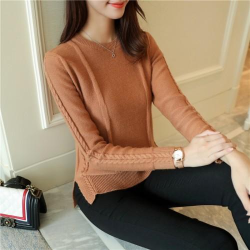 5245 Korean New Women s sweater 43 yuan in autumn 1 floor area 4 12