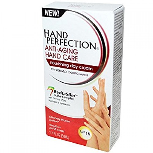 Hand Perfection Anti-Aging Hand Care 2.5g
