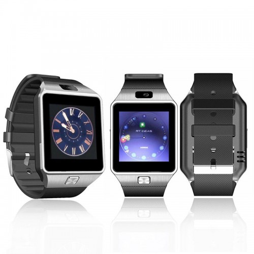 Card Electronics Wrist Watch Connect Android Smartphone