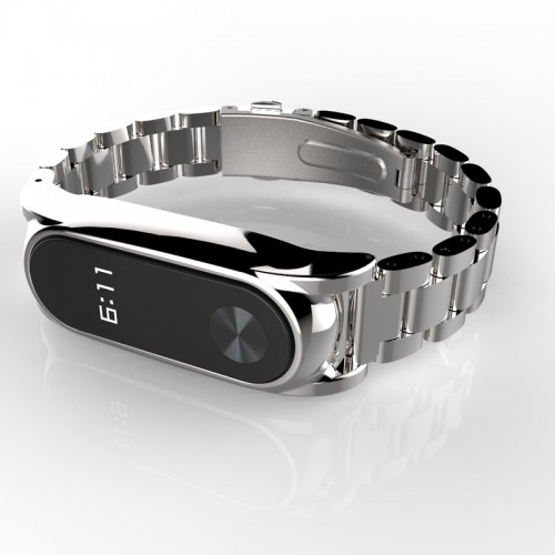Smart Bracelet Watchband Screwless Wristband