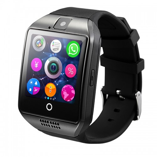 Smart Watch Bluetooth SIM GSM camera With Whatsapp