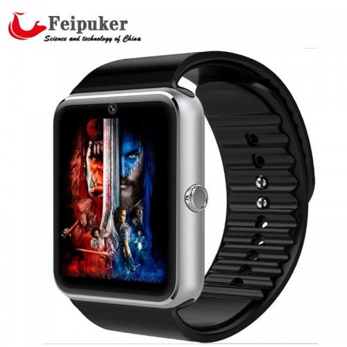 Smart Watch Clock With Sim Card Slot