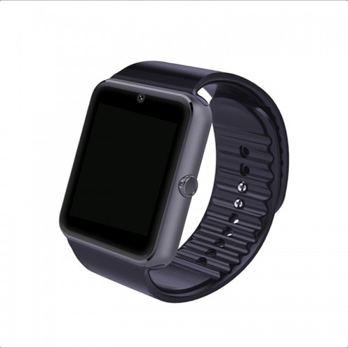Smart Watch Inteligente Support Sim Card Bluetooth Connectivity