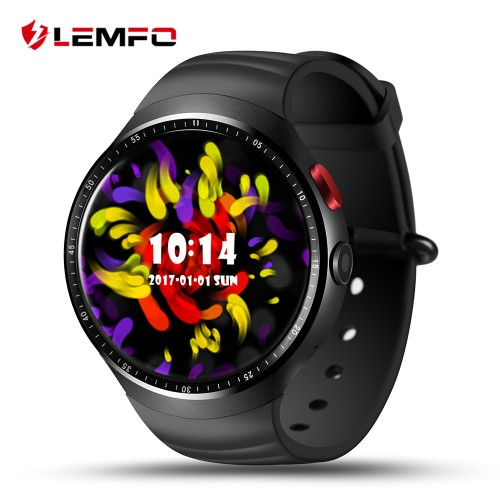 Smart Watch Phone with Camera