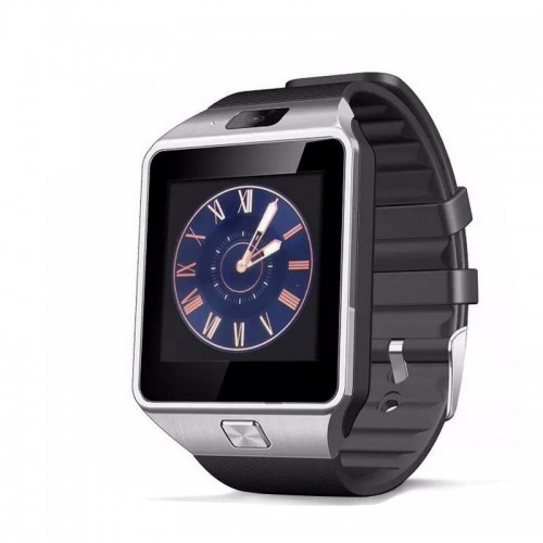 Smart Watch With Camera Bluetooth Pedometer Answer Call Connecter Smart Watches