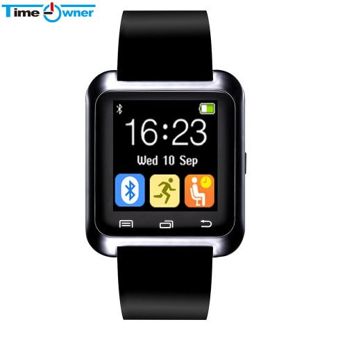 Smart Watch notification Anti Lost WristWatch