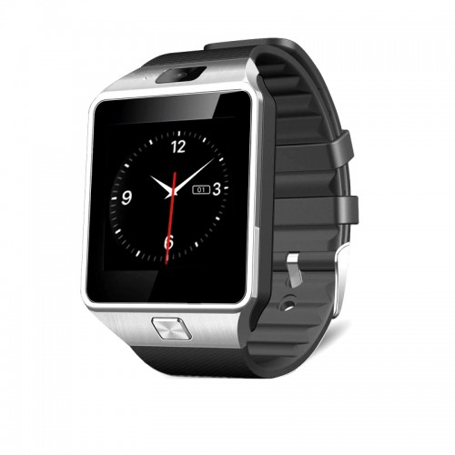 Smart Watch with Camera Sim Card Slot Passometer Sleep Tracker