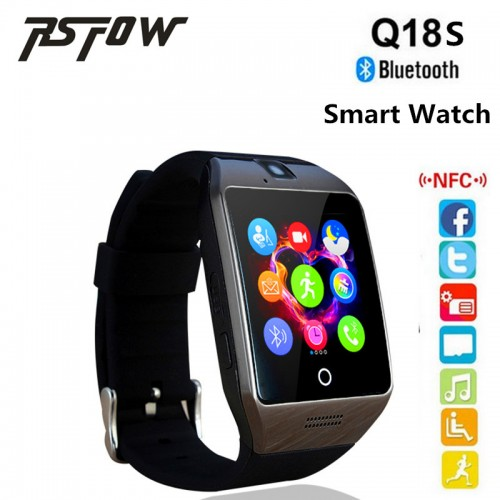 WristWatch TF SIM Card Slot NFC Support Android