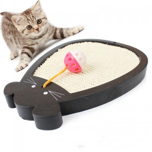 Cat Care Interactive Toy Furniture Scratcher