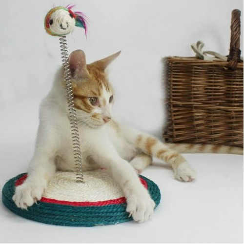 Cat Furniture Scratchers Cat Tree Scratch Toy