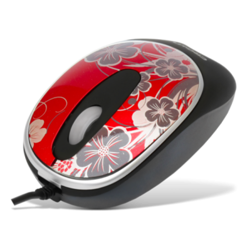 Crown Optical Mouse CMM 48R