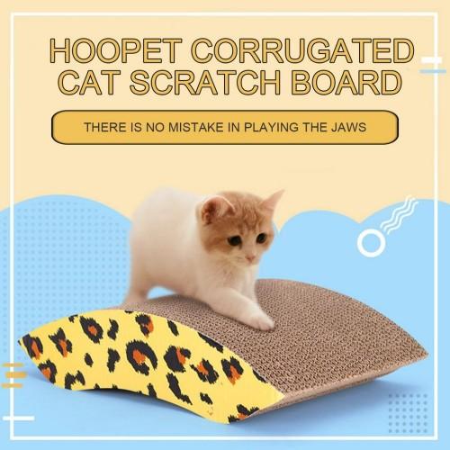Scratch Board Toy Mats Pot Grinding Claw Play Mat