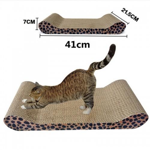Scratcher Board Sofa Scratcher Bed Lounge