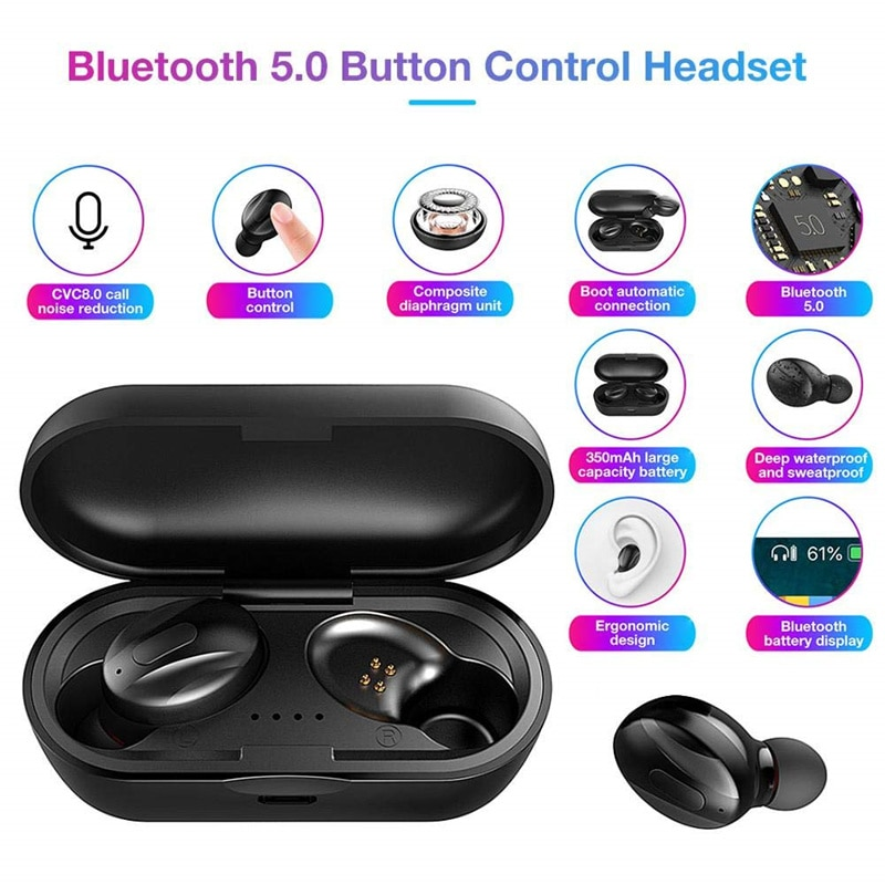 XG13-TWS-Wireless-Bluetooth-Earphones-Handsfree-Noise-Cancelling-Earbuds-Gaming-Headset-For-Xiaomi-For-Huawei-phone-4000085742584